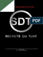 Offert Par Secrets Du Turf