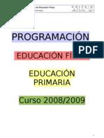Programacion Primaria