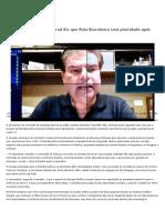 2020-08-29-56-Em reunião do Parlasul, Trad diz que Rota Bioceânica será prioridade após pandemia — Senado Notícias