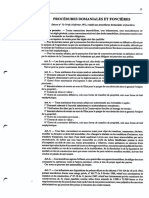 Leg Procedures Domaniales Foncieres