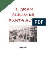 El Gran Album de Punta Alta Parte 1