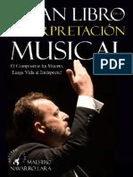 El Gran Libro de la Interpretac - Francisco Navarro Lara