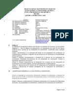Sílabo  QUÍMICA INORGÁNICA A III-FQIQ 2020.pdf
