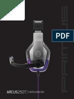 PHS-250-Manual-SPA