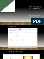 Reto Calculo Multivariado 2