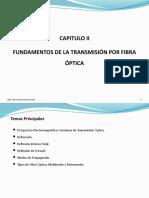 FIBRAS OPTICAS CAPITULO 2-ICFO 2018