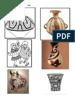Artesania del Perú        Arte