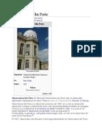 Observatorul din Paris