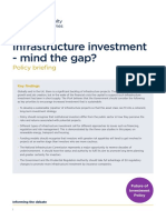 Policy briefing - Infrastructure investment V03 WEB (1)