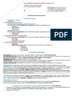 FARMACOLOGÍA - ANTIBIÓTICOS BETALACTAMICOS