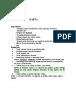 KAFTA.doc