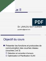 cours Réseau II-Douala