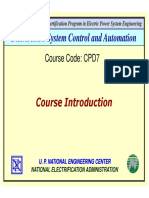 CPD7_B1 Lecture Notes_0 Course Introduction