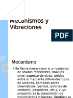Mecanismos y Vibraciones
