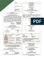 PEDIATRIA 10 - SUPORTE BÁSICO E AVANÇADO E REANIMAÇÃO NEONATAL