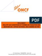 RGPMC ONCF