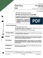 norme-bn4-xp-p-98-421-janvier-2006