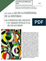 04021075 - Aisenberg - La lectura en la enseñanza de la Historia