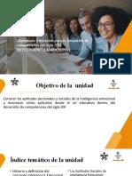 UT 7 INCLUSIÓN _INTELIGENCIA EMOCIONAL.pptx