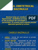 Studiul obstetrical al bazinului.ppt