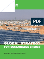 UNHCR Global Strategy for Sustainable Energy.pdf