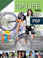 Revista Today España Julio 2008