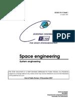 ecss-e-10C-Draft1(6August2007)