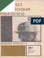 Portelli- Gramsci y el bloque histórico
