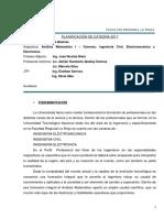 Planificación Análisis Matemático I - 2017 - José Nieto.pdf
