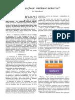 TCC_Virtualização no ambiente industrial