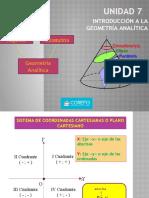 MAT5S_U7_Introduccion a la geometria analitica