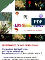 1.SERES VIVOS  Presentación para la clase (1).pdf