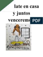 libro niñas