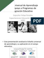 Secuencias didácticas y DUA. Muy bueno.pdf