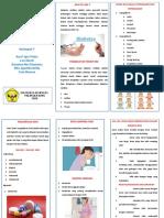 Leaflet OHO Kelompok 7