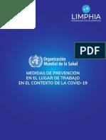 Limphia Manual