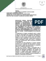 TJRJ - Falta de tornozeleira não permite manter prisão.pdf