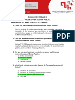 RESPUESTAS MODULO III - GESTION PUBLICA- ENEG
