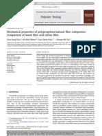 Comparison of Wood Fiber and Cotton Fiber