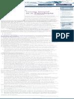 Recomendaciones de cara a prevenir y contener el contagio por COVID-19SARS-CoV-2