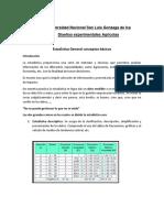 s1 Introducción a los diseños estadísticos, importancia, conceptos básicos(1).pdf