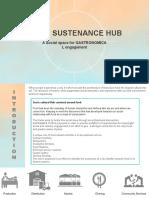 gastronomy sustenance hub.pptx