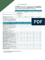 4. PLAN DE BENEFICIOS ECOMMERCE - Multiproducto