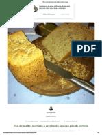 Pão de Malte_ Aprenda a Receita Do Famoso Pão de Cerveja