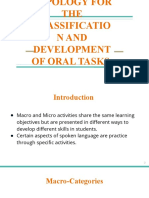 TOPIC ASSIGNED_ ORAL DEVELOPMENT