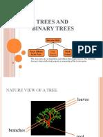 Trees-and-binary-tree
