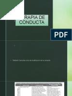 TERAPIA DE CONDUCTA.pptx