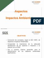 Aspectos e impactos ambientales - SGS Academy.pdf