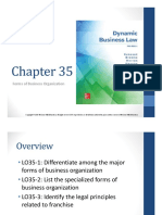 Chapter 35 Business Law Powerpoint