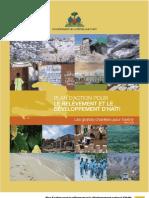 Plan d'Action pour le Relevement et le Developpement d' Haiti - Mars 2010